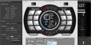 Numark Obirt, Programming, Mapping, Numark Dj, Vidra, experimental, electronic, technopop, midi controller, midi jacket