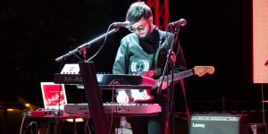 Fender Mustang Midi Campari Soda Vidra La fine delle comunicazioni Camparisodatour Amicistretti Rockband Psi Wii