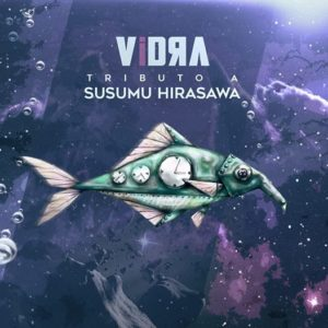 Susumu Hirasawa, Shop Mecano, Avatar Alone, The Man Climbing The Hologram, Pmodel, Paprika, Berserk, Chaos Union, Teslakite
